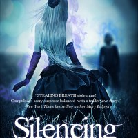 SILENCING BREATH by Joanne Brothwell – Review + Giveaway!