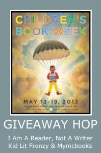 Children's Book Week Hop