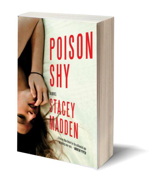 Poison Shy 3D