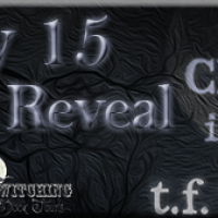 CLOAKED IN FUR by T. F. Walsh – Cover Reveal