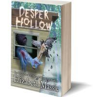DESPER HOLLOW by Elizabeth Massie – Review