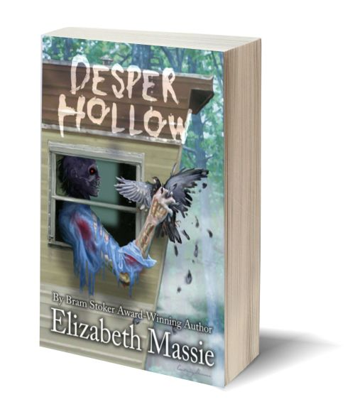 Desper Hollow 3D