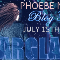 STARGLASS Blog Tour – Review + Giveaway!