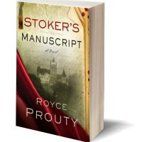 STOKER'S MANUSCRIPT by Royce Prouty – Review
