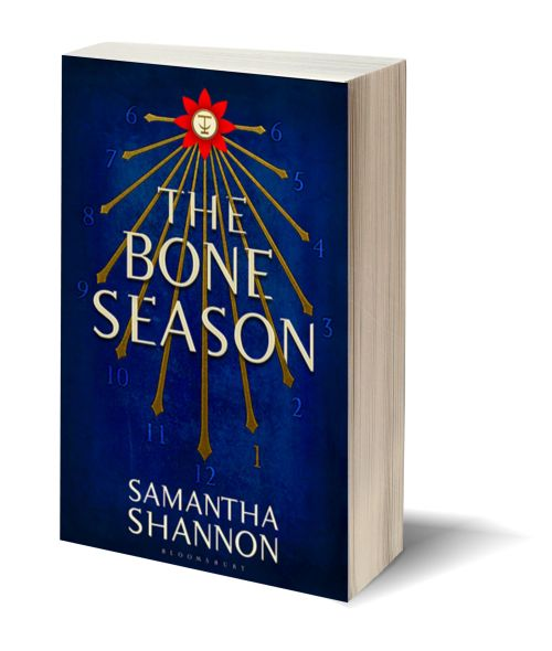 The Bone Season 3D