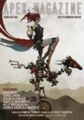 Apex Magazine October