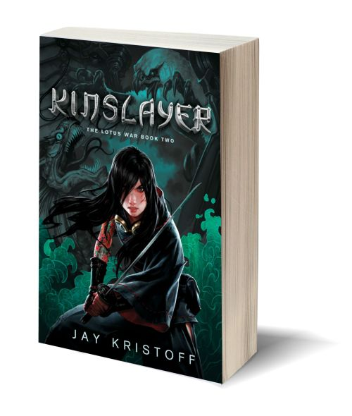 Kinslayer 3d