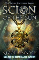 Scion of the Sun