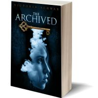 THE ARCHIVED by Victoria Schwab – Review