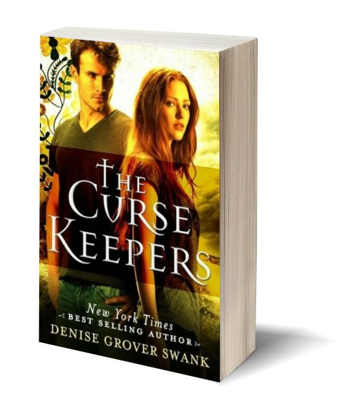 The Curse Keepers 3D