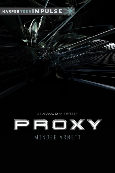 Arnett - Avalon 0.5 - Proxy
