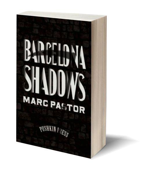 Barcelona Shadows 3D