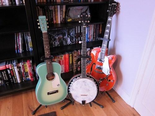banjo small