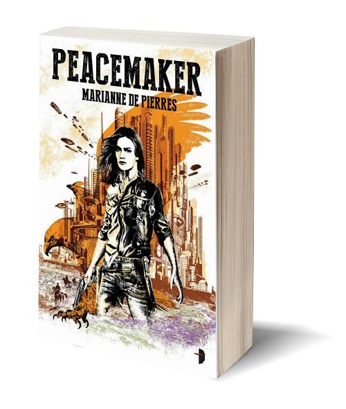 Peacemaker 3D