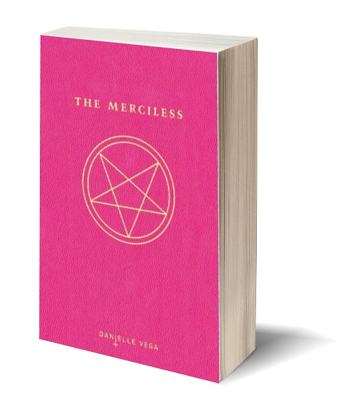 The Merciless 3D