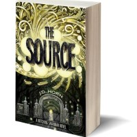 Secrets & Lies: THE SOURCE (WITCHING SAVANNAH #2) by J.D. Horn – Review