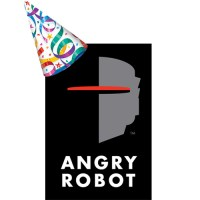 Happy 5th Birthday, Angry Robot! Guest Post with Andy Remic + Giveaway