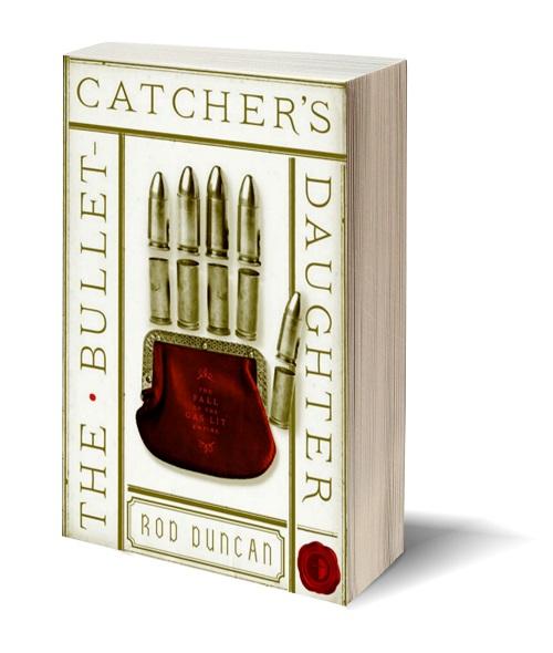 The Bullet Catcher 3D