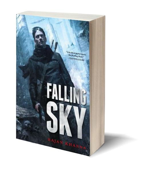 Falling Sky 3D