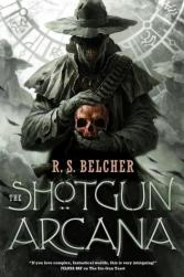 The Shotgun Arcana