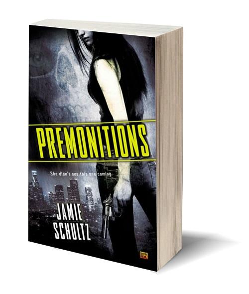 Premonitions 3D