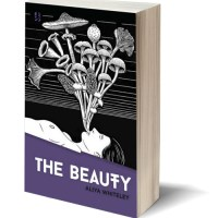 """""""I'll Take My Weird With Mushrooms, Please"""" – THE BEAUTY by Aliya Whiteley – Review"""