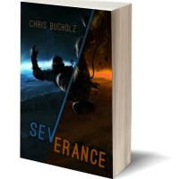 Humorous Writing with Confusing Action: SEVERANCE by Chris Bucholz – Review
