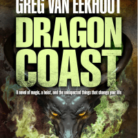 DRAGON COAST by Greg van Eekhout – Review