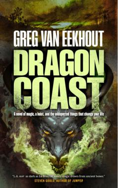 Dragon Coast
