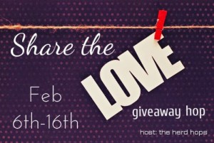 Share the love 2015