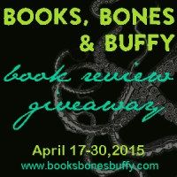 Book Review Giveaway: Win a Book I Reviewed in March!