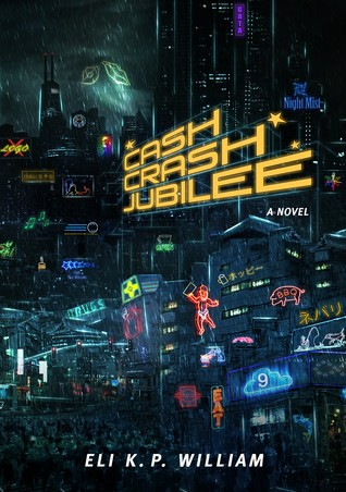 Cash Crash Jubilee