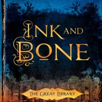 Giveaway: Win a Paperback Copy of INK AND BONE by Rachel Caine