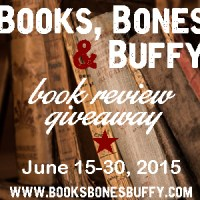 Book Review Giveaway! Win a Book I Reviewed in May