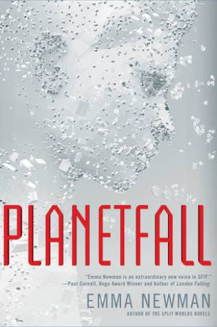PLANETFALL by Emma Newman – Review