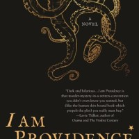 I AM PROVIDENCE by Nick Mamatas – Review