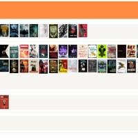 2015 Reading Challenge Updates