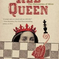 Author Interview: Christina Henry, Author of RED QUEEN + Giveaway