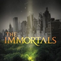 THE IMMORTALS by Jordanna Max Brodsky – Review