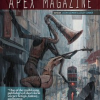 BEST OF APEX MAGAZINE: VOLUME 1 Edited by Jason Sizemore & Lesley Conner – Review