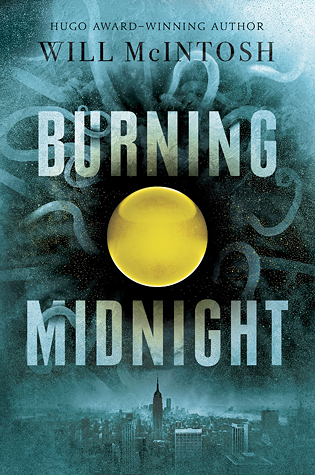 BURNING MIDNIGHT by Will McIntosh – Review