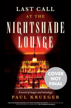Last Call at the Nightshade