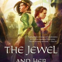 Novella Review: THE JEWEL AND HER LAPIDARY by Fran Wilde