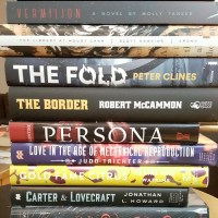 Tammy's Top Ten 2015 Book Purchases I Didn't Get to Read
