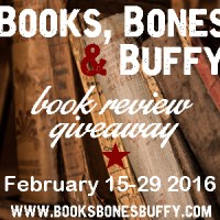 Book Review Giveaway – Win a Book I Reviewed in December/January