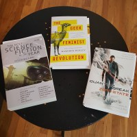 Over-Booked [49] – A Book Haul Post