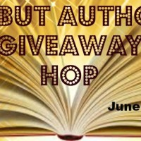 Debut Author Giveaway Hop!