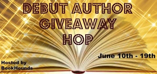 Debut Author Hop