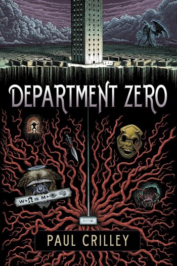Department Zero