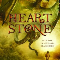HEARTSTONE by Elle Katharine White – Review
